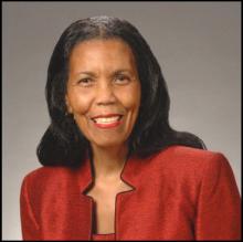 Dr. Carolyn M. Tucker Conference Director/Principal Investigator