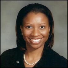Dr. Tya M. Arthur Conference Co-Coordinator